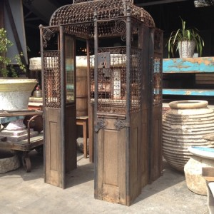 Antique Booth
