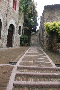 Masonry - Assisi beauty